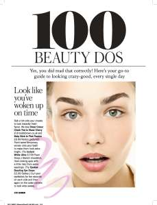 100 Beauty Dos_Page_1