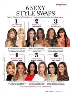 6 Sexy Style Swaps