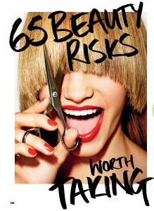 65 Beauty Risks Worth Taking July 2014_Page_1