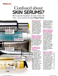 Confused About Skin Serums