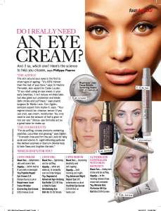 Do I Really Need and Eye Cream