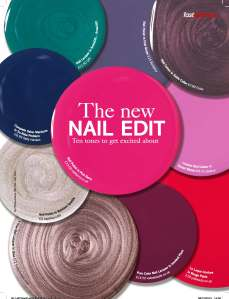 Nail Edit