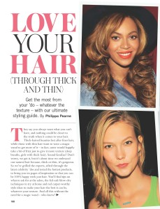 Your Hair - Through Thick and Thin_Page_1